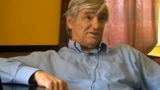 Interview de Jean-Pierre PETIT - Prague Juin 2012 (version française)
