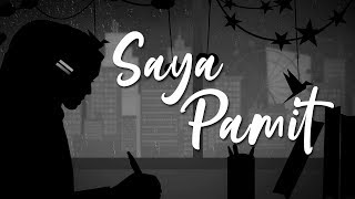 Download Lagu RIA RICIS - SAYA PAMIT (2D Lyrics) mp3