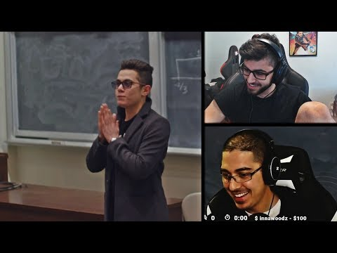 YASSUO REACTS TO THE STORY OF TF BLADE VIDEO   NICE GUY TRICK2G GIVES PENTA TO THE ENEMY YI   LOL