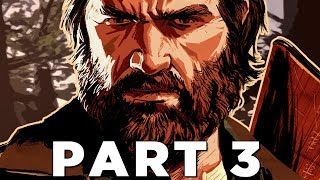 RED DEAD REDEMPTION 2 ONLINE Walkthrough Gameplay Part 3 - GANG (RDR2 Online)