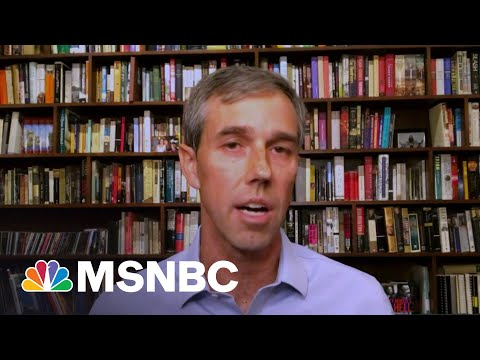 Beto: Dems Stopped One Of Worst Voter-Suppression Bills In The US