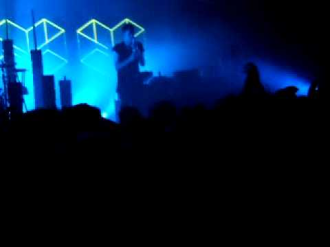 Digitalism - Astra Berlin -  anything new (8-11-11)