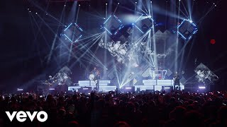 OneRepublic - Live In South Africa (Trailer / Live In South Africa)