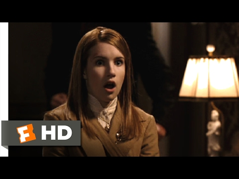 Nancy Drew (2007) - Everything Ends Up Okay Scene (7/7) | Movieclips
