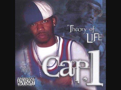 Cap 1 - Ghetto Wayz