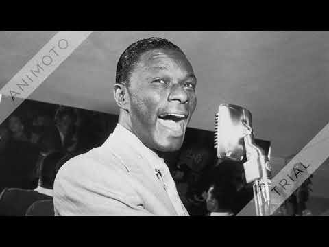 Nat King Cole - Dear Lonely Hearts - 1962