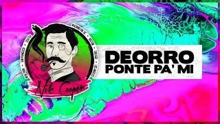 Play Ponte Pa' Mi (feat. Jon Z)