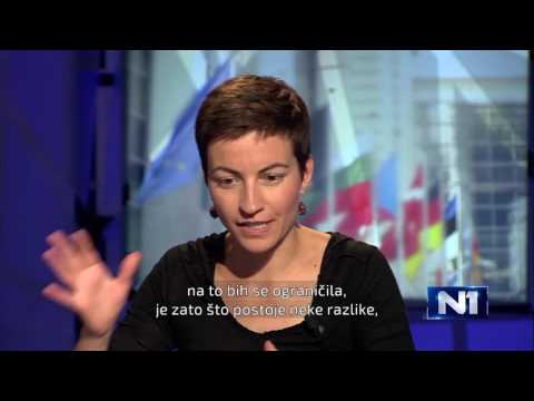 "Balkans in EU TV Debates ""Why is European politics moving on the far right and far left?"" Se.2-Ep.7"