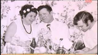 Екатеринбуржцы отметили бриллиантовую свадьбу
