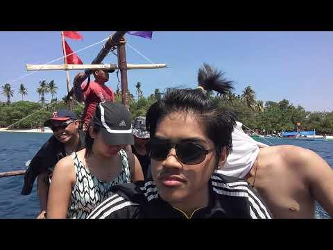 The Tour Guide & Viajero's (Potipot Island to Manila) 2