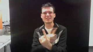 ASL Storytime Vol 3