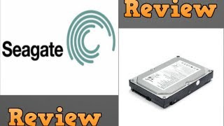 SeaGate Barracuda 80GB HDD Review