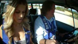 Top Gear: Model Co-Drivers - Series 13 Episode 6 - BBC Two