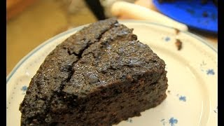 Caribbean Black Cake (cooking With Jason)