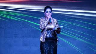 Jay-Jaykara |Kailash Kher| Baahubali 2 Live Performace By Pankaj Negi