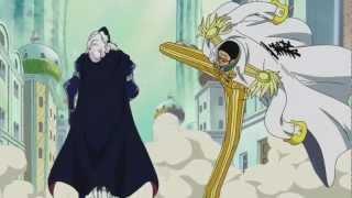 One Piece AMV - Kizaru Gone Hunting