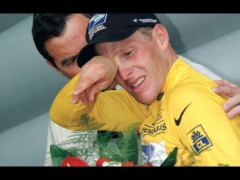 Lance Armstrong CUTS ALL FORMAL TIES with LIVESTRONG and RESIGNS from BOARD