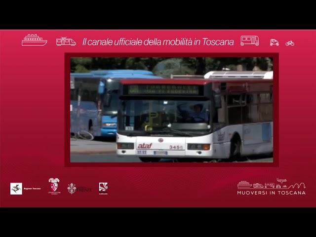 Muoversi in Toscana - Edizione delle 20 del 21 giugno 2021