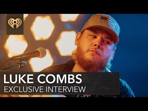 Download Luke Combs Talks About The Writing Process Behind 'What You See Is What You Get' + More! Mp4 baru