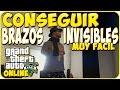GTA 5 Online - Conseguir Brazos Invisibles - GTA 5 Online Glitch