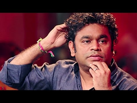 A.R.Rahman and A.Ra Teaser, Coke Studio @ MTV Season 3