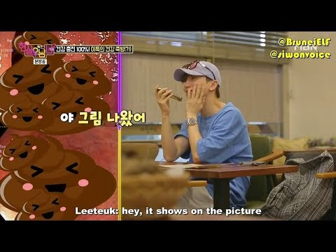 [ENGSUB] 180921 Real Life Man Woman EP7 – Leeteuk's phone call with Siwon (2/2) Mp3