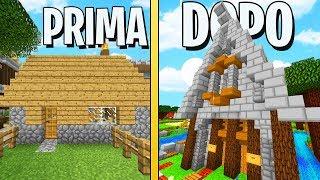 Minecraft vanilla ita make money from home speed wealthy - Ristrutturo casa ...