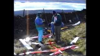 Viking Race 1990 in Buxton, GB, Trailer