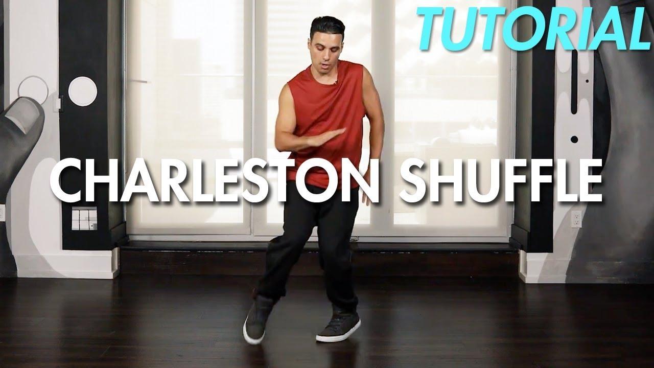 How to do the Charleston Shuffle (Hip Hop Dance Moves Tutorial) | Mihran Kirakosian
