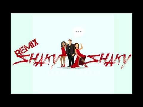 Shaky Shaky (Hood Remix)