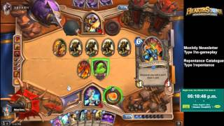 HS-R18 07Aug2015 Asia- X-21 Mage Win Vs. Face...