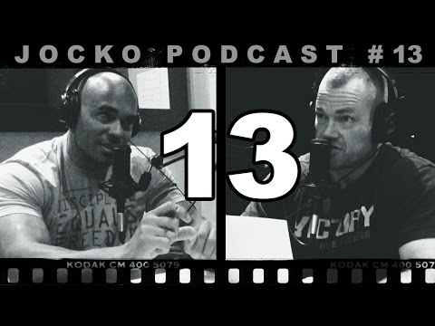 Jocko Podcast 13 - With Echo Charles: Chechens Vs Russians | Finishing Strong