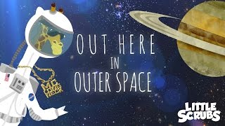 The Space Rap -