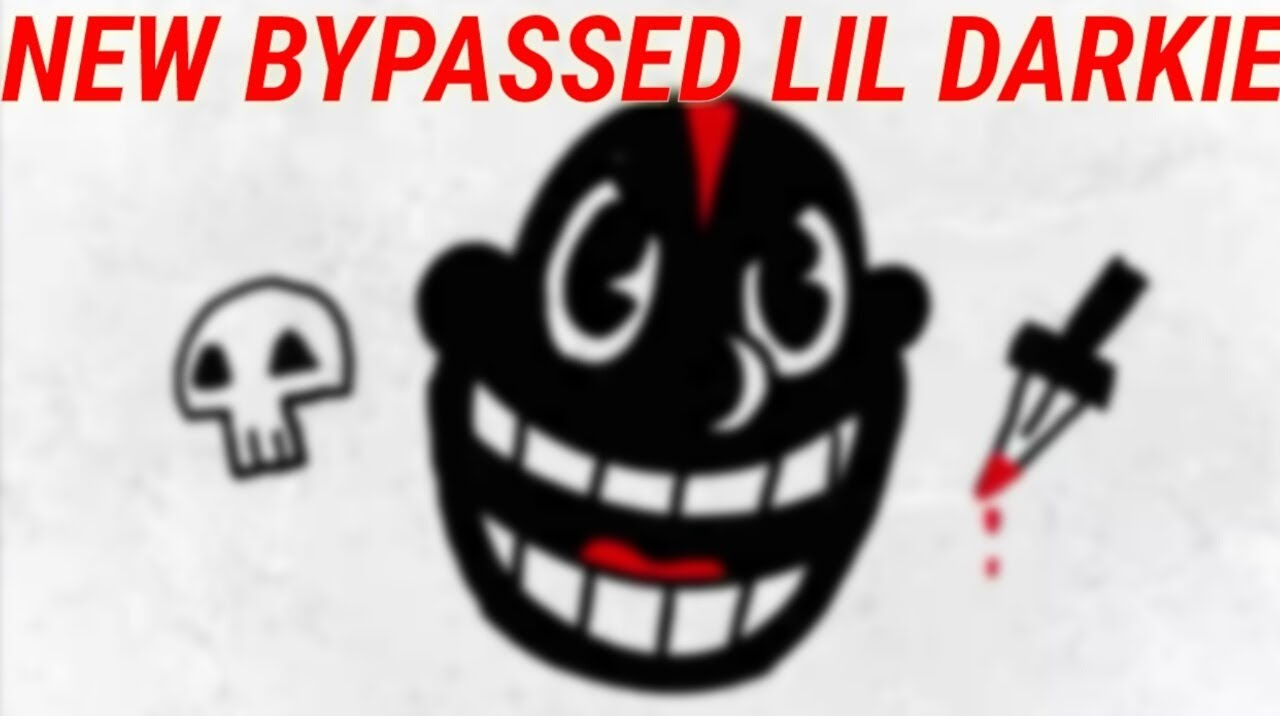 Roblox New Bypassed Lil Darkie Code Working 2020 306 Youtube - earrape roblox ids codes