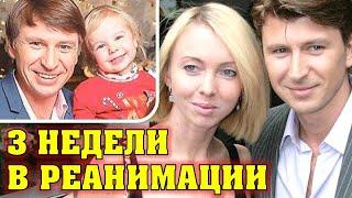 Врачи не давали ни единого шанса! Как выглядит младшая дочь Алексея Ягудина и Татьяны Тотьмяниной