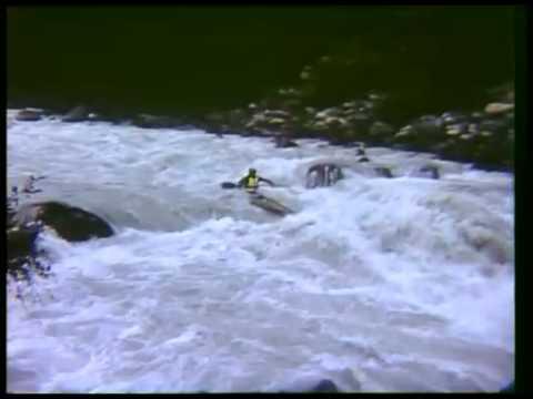 Wildwasser, wild water, obere Ötz bei Sölden von www.bfva.com
