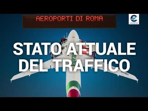 Ripresa del settore dell'aviazione in Italia