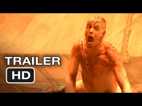 Danny Boyle's Frankenstein Official Trailer #2 (2012) - Benedict Cumberbatch Movie HD