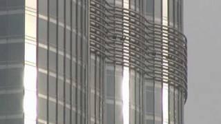 Dubaï inaugure lundi la plus haute tour du monde