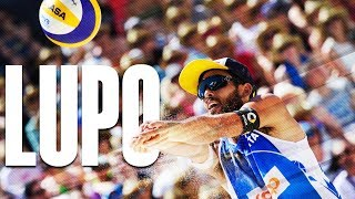 The best of Daniele LUPO • FORT LAUDERDALE 2018 • Beach Volleyball World