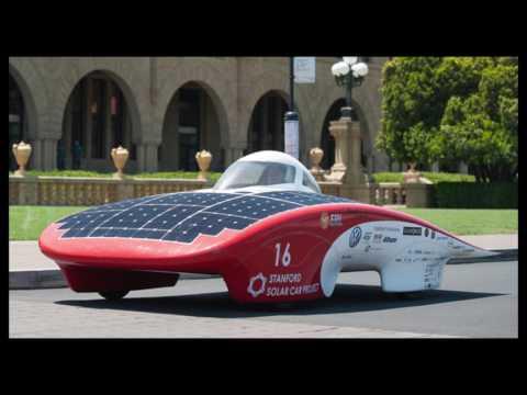 Future Talk #84 - The Future of Cars