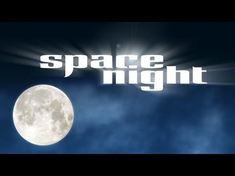 Space Night Youtube