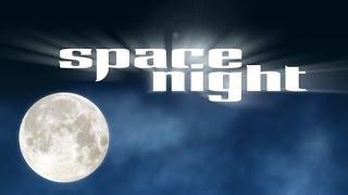 SPACE NIGHT - EARTHVIEWS lV & V - 16:9
