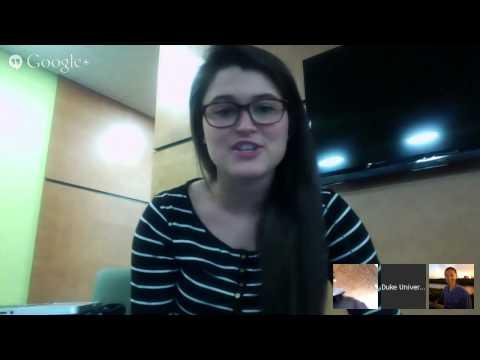 Duke University Student Chat: Live from Blue Devil Days Mp3