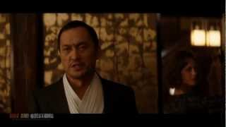 Inception - Opening Scene Dream Collapsing (1/5) (HD)