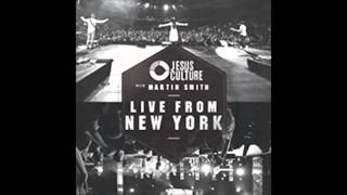 Holy Spirit (Live) - Jesus Culture with Martin Smith -- Live From New York 2012