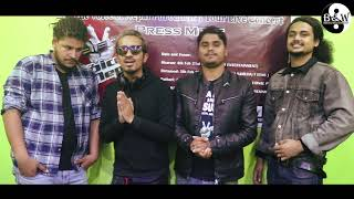 THE VOICE OF NEPAL PURWANCHAL TOUR LIVE CONCERT