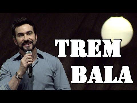 Trem Bala - Pe. Fábio de Melo