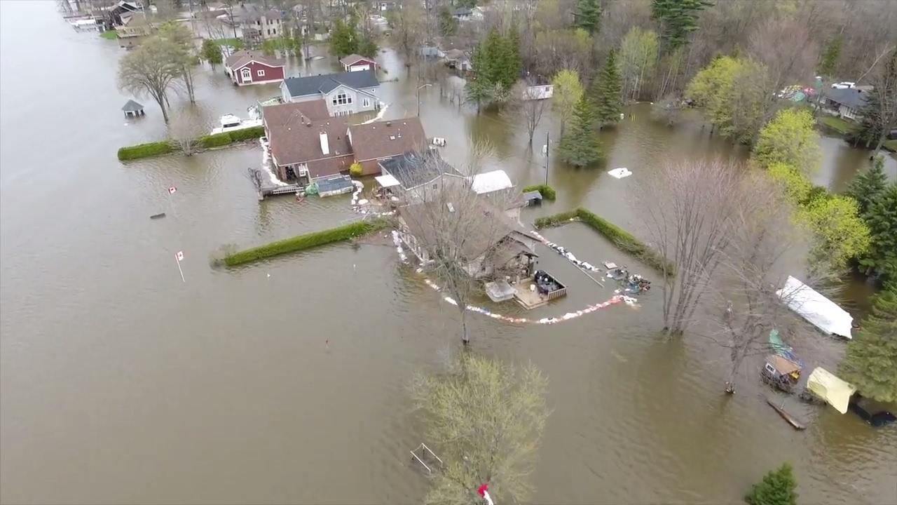 Image result for ottawa flooding 2017