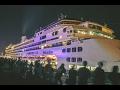 Surabaya North Quay - Volendam Cruise Ship